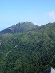 Tさん登山