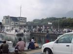 お魚祭り1