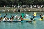 ドラゴンボート大会2