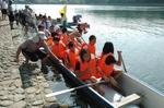 ドラゴンボート大会4