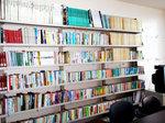 安房の図書室