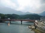 安房川で夏祭り1
