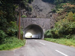 一湊トンネル