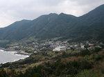 吉田地区遠景