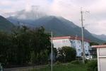 原区の町営アパート