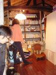 山尾三省さんの書籍部屋