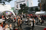 渋谷おはら祭パレード