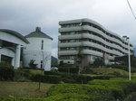 総合病院と福祉施設