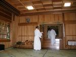 八幡神社大祭2